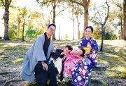 【休闲与娱乐系列】【陪伴孩子成长】 日本关西文化体验亲子7日营