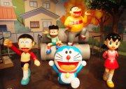 【趣味探索系列】 日本动漫文化深度6天5晚访学营(达美2020冬令营)(北京出发)