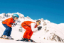 【户外与体育系列】长白山站· 趣味6天5晚亲子营