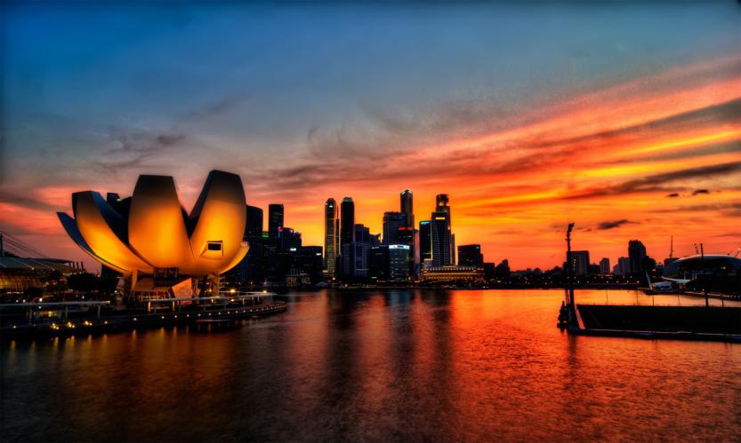新加坡20