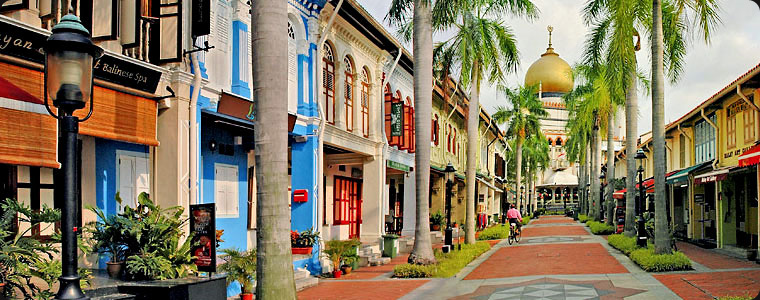 新加坡21