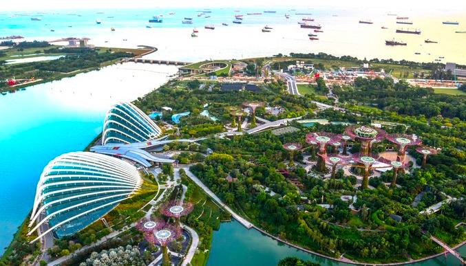 新加坡 4
