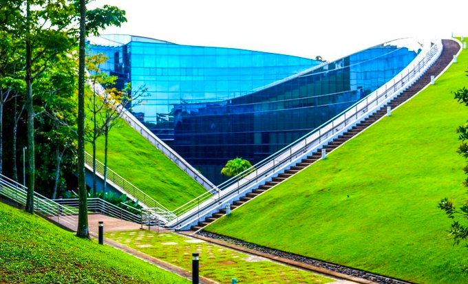 新加坡 南大3