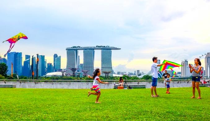 新加坡 7