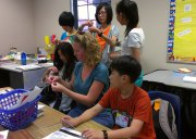 【全真课堂系列】美国圣地亚哥STEM全真课堂体验夏令营