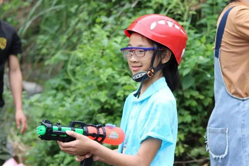 森林探险家夏令营 (17)
