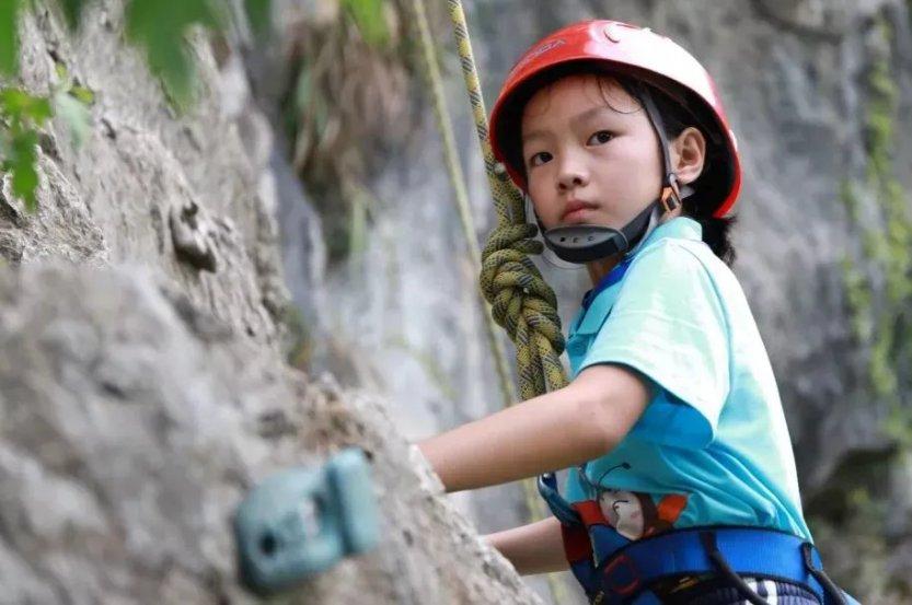森林探险家夏令营 (6)