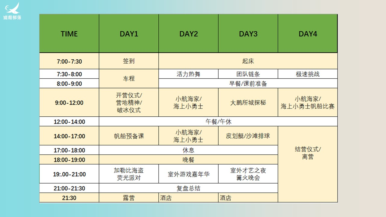 营地点评网-深圳七星湾航海5天4晚研学营 (26)