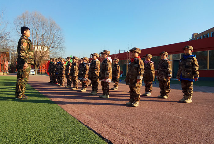 营地点评网-北京西点军事特训之领袖演讲8天7晚军事营 (18)