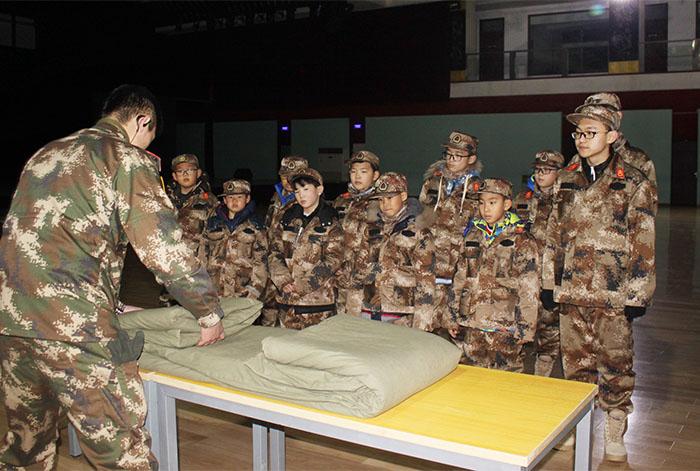 营地点评网-北京西点军事特训之领袖演讲8天7晚军事营 (19)