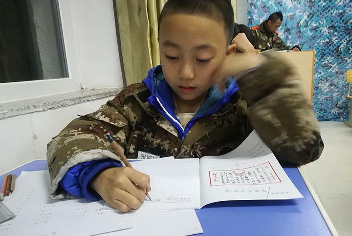 营地点评网-北京西点军事特训之领袖演讲8天7晚军事营 (4)
