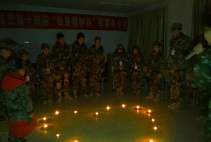 营地点评网-北京西点军事特训之领袖演讲8天7晚军事营 (7)