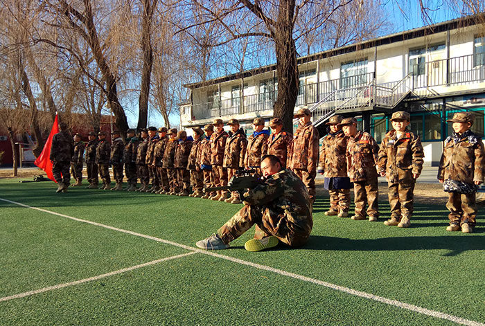 营地点评网-北京西点军事特训之领袖演讲8天7晚军事营-(28)
