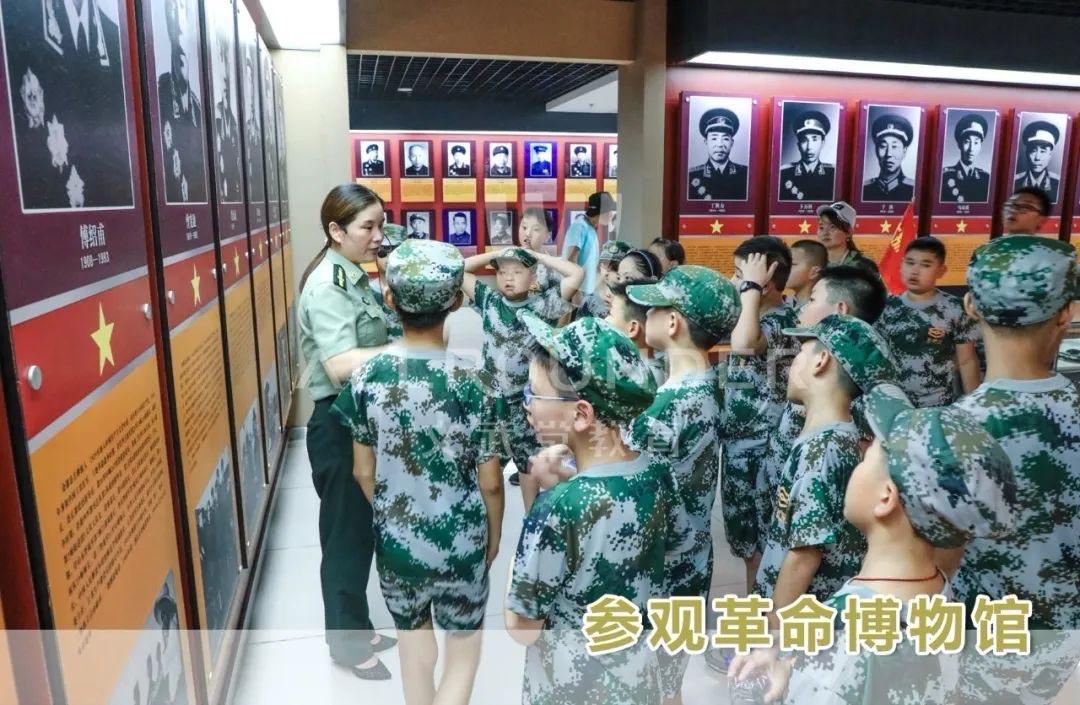 【军事与励志系列】安徽金寨山区生存主题6天5晚体验营